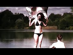 Luisa liebtrau i bikini