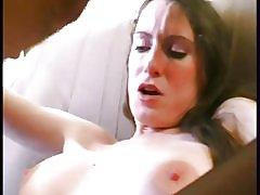 NO-lärare älskar att få analt! Svenska amatör