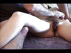 Massage främre j4