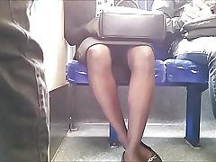 Solbelysta tights