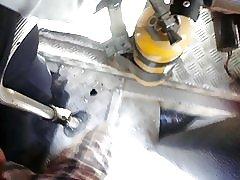 Hjälper du stor röv hot tube metall p1