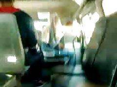 Små dick flash buss till fortsatt...