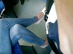 Jag vill på benen onani