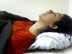 Indisk flicka onanerar - nicolo33